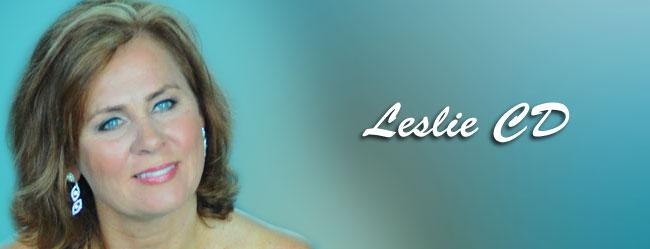 Leslie CD