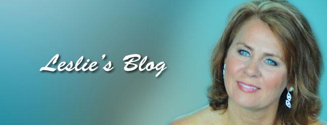 Leslie Blog